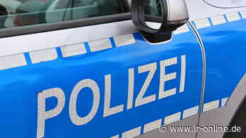 Über 40 000 Euro Schaden: 42-Jähriger kollidiert in Guben mit vier Autos - Lausitzer Rundschau