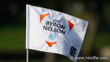 AT&T Byron Nelson Golf Tournament Moves to McKinney - NBC 5 Dallas-Fort Worth