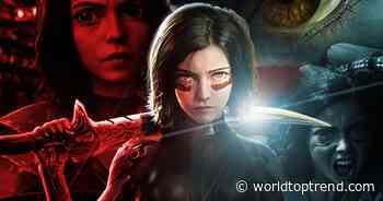 "Alita: Battle Angel Celebrity Christoph Waltz is ""Disappointed And Surprised"" That There Has B ... - World Top Trend"