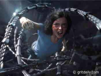 We Want to See an 'Alita: Battle Angel' Sequel, Too, Christoph Waltz - Grit Daily