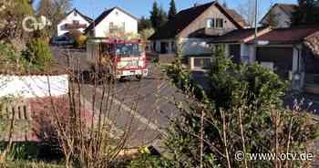 Sulzbach-Rosenberg: Feuerwehr macht mit Musik Mut - Oberpfalz TV