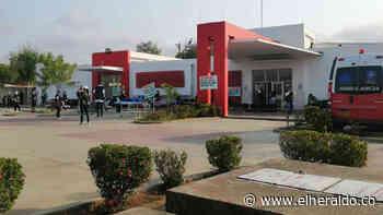 Polémica por situación financiera del Hospital de Luruaco - El Heraldo (Colombia)