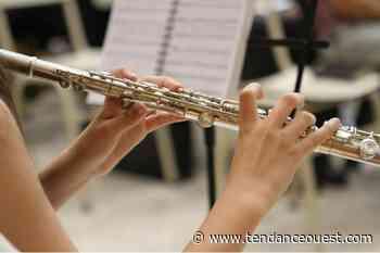 École de musique : des cours à distance - Tendance Ouest