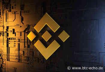 Binance US: Bitcoin-Börse ermöglicht Staking von Tezos (XTZ) - BTC-ECHO   Bitcoin & Blockchain Pioneers