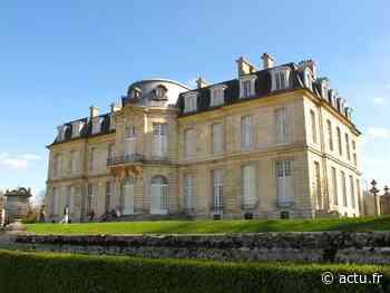 Seine-et-Marne. Le château de Champs-sur-Marne prépare sa réouverture - actu.fr