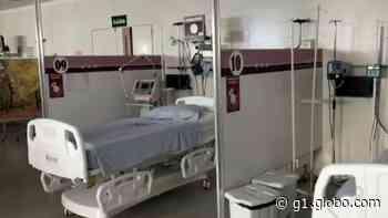 Hospital de Ilha Solteira ganha 10 leitos de UTI | São José do Rio Preto e Araçatuba - G1