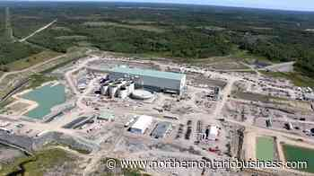 Gold targets cancelled for Rainy River mine - Northern Ontario Business
