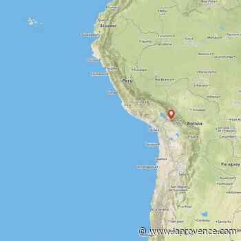 Coronavirus : les mésaventures d'un ancien footballeur de Marignane-Gignac bloqué en Bolivie - La Provence