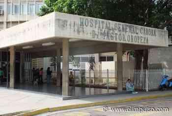 Muere bebé de un año en Carora por falta de gasolina para trasladarlo al hospital - El Impulso