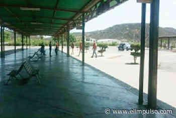 Suspenden servicio de transporte en terminal de Carora #18Mar - El Impulso