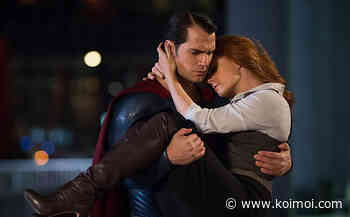 Here's Why Man Of Steel Actress Amy Adams Thinks Warner Bros Is Moving Away From Henry Cavill's Superman - Koimoi