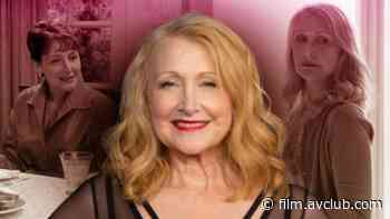 Patricia Clarkson on drinking real and fake booze with Amy Adams and being the face of motherly menace - The A.V. Club