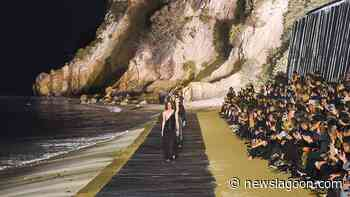 Saint Laurent incident underlines environmental cost of fashion shows - News Lagoon