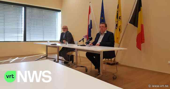 N-VA-schepen Baarle-Hertog neemt ontslag na levenslange schorsing als advocaat - VRT NWS