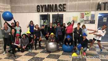 Plaisance-du-Touch. L'association de gymnastique volontaire maintient le lien pour ses 733 licenciés - ladepeche.fr