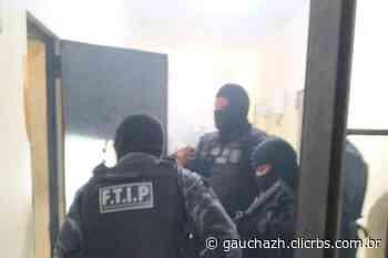 Susepe transfere presos de Santana do Livramento que planejavam fuga e se envolveram em rebelião - GaúchaZH