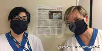 Donazione di mascherine per la Casa residenza anziani Tarlazzi-Zarabbini di Cotignola - Ravennawebtv.it
