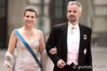 Ari Behn, Norwegian princess' ex and Kevin Spacey accuser, dead at 47 - Gruntstuff