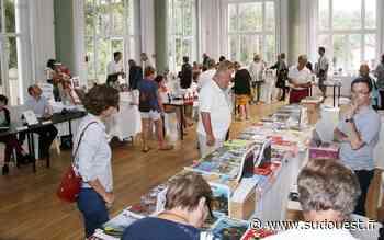 Landes : le salon du livre d'Hossegor annulé à cause du coronavirus - Sud Ouest