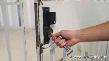 Coronavirus : vague de libérations à la maison d'arrêt de Gradignan - France Bleu