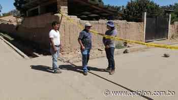 Más de 40 personas controlan la cuarentena en Mizque - Opinión Bolivia