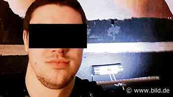 Holzgerlingen: Dreifach-Killer floh nach Italien – keine Auslieferung! - BILD
