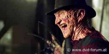 "Hinter den Kulissen-Material über den Rotating Room aus ""Nightmare on Elm Street"" aufgetaucht! Seht es hier! - Digital - DVD-Forum.at"