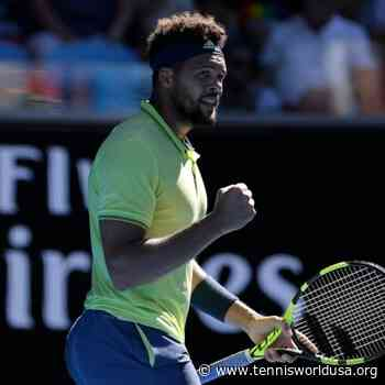 Jo Wilfried Tsonga: Now my main goal is to stay healthy and have fun - Tennis World USA