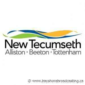 New Tecumseth COVID Information for New Tecumseth Residents News Centre - Bayshore Broadcasting News Centre