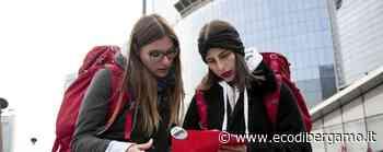 Da Ranica per vincere Pechino Express La 19enne Jennifer Poni batte Miccio - L'Eco di Bergamo