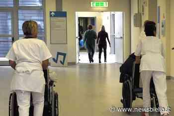 Bel gesto Gaglianico 74, donati oltre 1.000 euro agli Amici dell'Ospedale - newsbiella.it