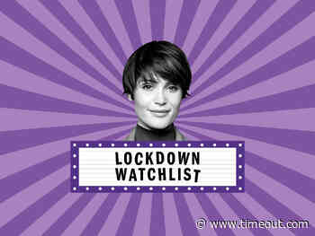Lockdown watchlist: Gemma Arterton shares what she's streaming while stuck indoors - Time Out