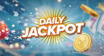 Daily Jackpot, sette vincite in Campania: doppio colpo a Giugliano - Il Mattino