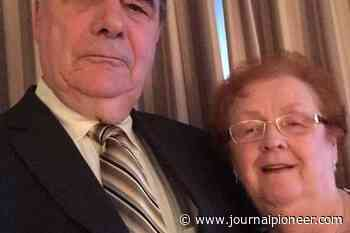 Cole Harbour couple on COVID-19-tainted cruise hope to disembark in Florida today - The Journal Pioneer