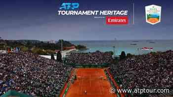 Rafael Nadal Reigns Supreme, Tears For Cedric Pioline, Fabio Fognini: 10 Memorable Monte Carlo Moments - ATP Tour