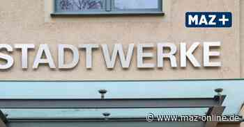 Covid-19 und die Folgen - So reagieren die Stadtwerke Pritzwalk auf die Corona-Krise - Märkische Allgemeine