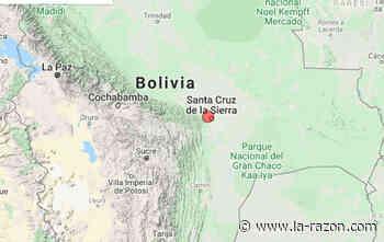 Observatorio San Calixto reporta sismo en provincia cruceña Andrés Ibañez - La Razón (Bolivia)