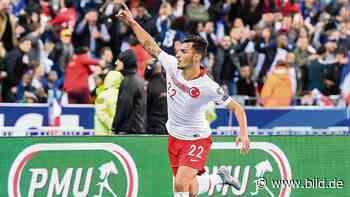 Fortuna Düsseldorf: Kaan Ayhan träumt von Tor gegen Manuel Neuer - BILD