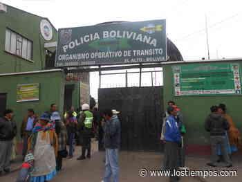 Embarrancamiento en Sorata deja cuatro personas fallecidas - Los Tiempos