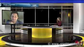 RIVAROLO CANAVESE – Il parere del Consigliere Roberto Bonome sulla situazione cittadina (VIDEO) - ObiettivoNews