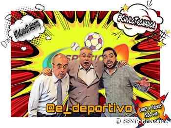 Hoy recordando a Pedro Infante el ídolo de Guamuchil Espacio Deportivo de la Tarde 15 de Abril 2020 - 88.9 Noticias