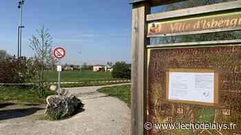Isbergues: L'interdiction de fréquenter les parcs est-elle bien respectée ? - L'Écho de la Lys