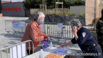 Isbergues : Un tour au marché suffit à leur bonheur - L'Écho de la Lys