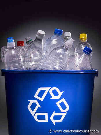 Co-op model for ICI recycling being approached in Fort St. James - Caledonia Courier