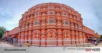 Masuk Situs Warisan Dunia UNESCO, Ini 6 Fakta Unik Kota Jaipur - IDN Times