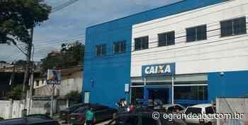 Coronavírus: Caixa de Rio Grande da Serra retoma atendimento com funcionários de outra agência - O Grande ABC