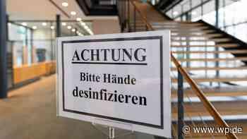 Medebach: Wie zur Corona-Zeit Kommunalpolitik gemacht wird - Westfalenpost