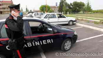 Spresiano: viola la quarantena da Coronavirus, denunciato dai condomini - La Tribuna di Treviso