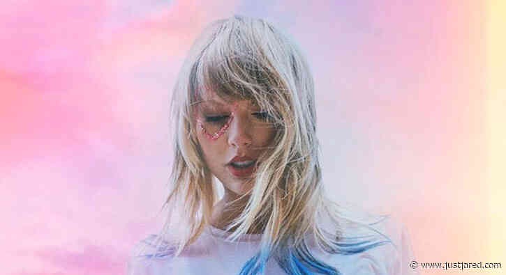 Taylor Swift Cancels All Live Shows for 2020, Some 'Lover Fest' Shows to Be Rescheduled