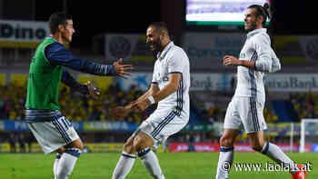 Everton hat Real-Stars Gareth Bale und James Rodriguez im Fokus - LAOLA1.at